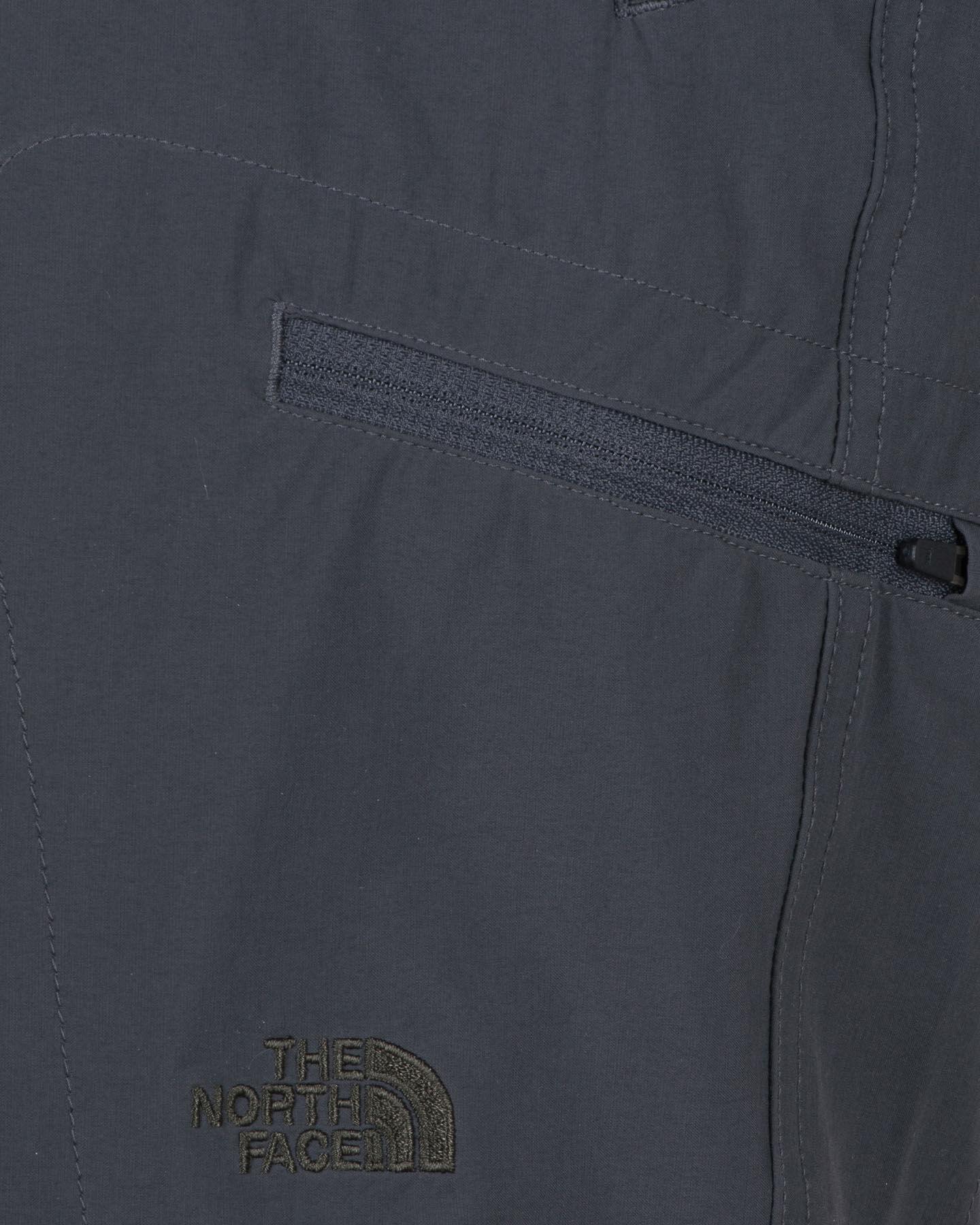 Pantalone outdoor THE NORTH FACE EXPLORATION CONV M S4021651 scatto 2