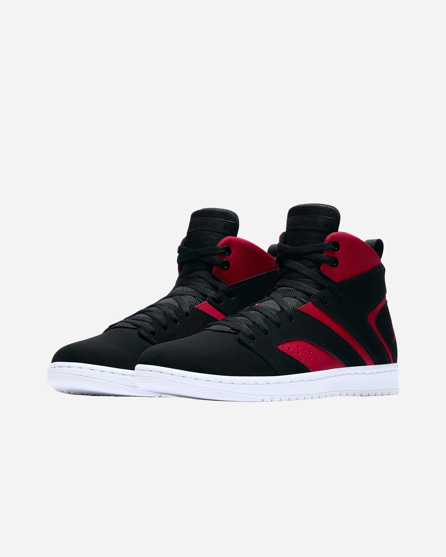 Scarpe sneakers NIKE JORDAN FLIGHT LEGEND M S4042227 scatto 1