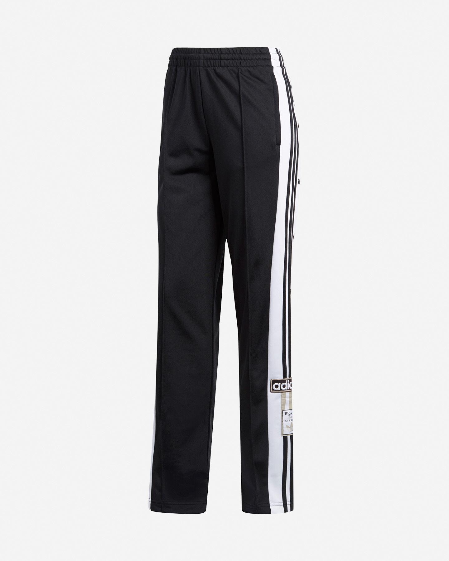 pantaloni adidas adibreak donna