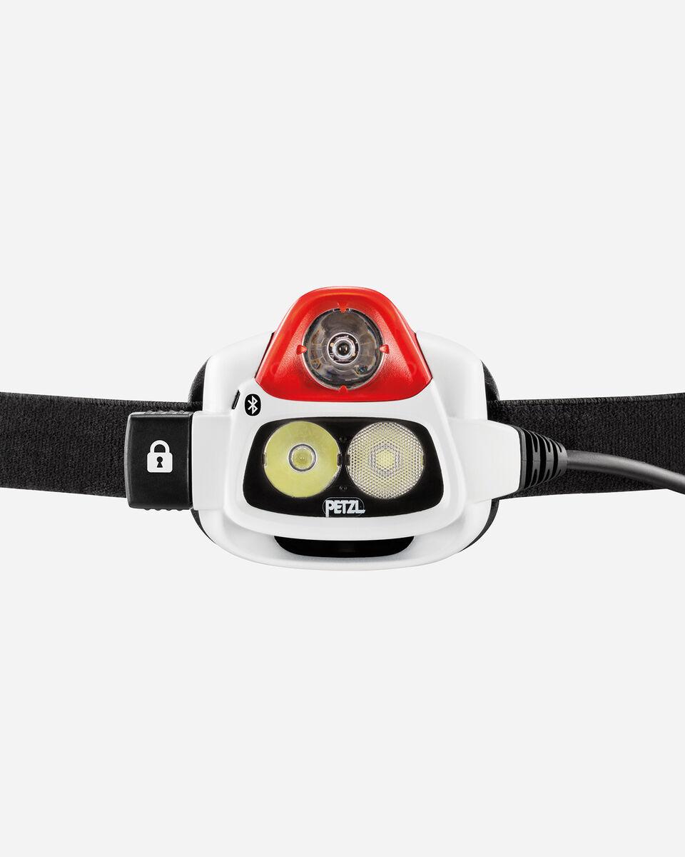 Lampada frontale PETZL LAMPADA FRONTALE PETZL NAO+ S4018860|1|UNI scatto 4