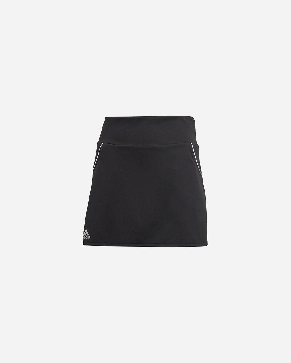 Pantalone tennis ADIDAS CLUB JR S5155217 scatto 0