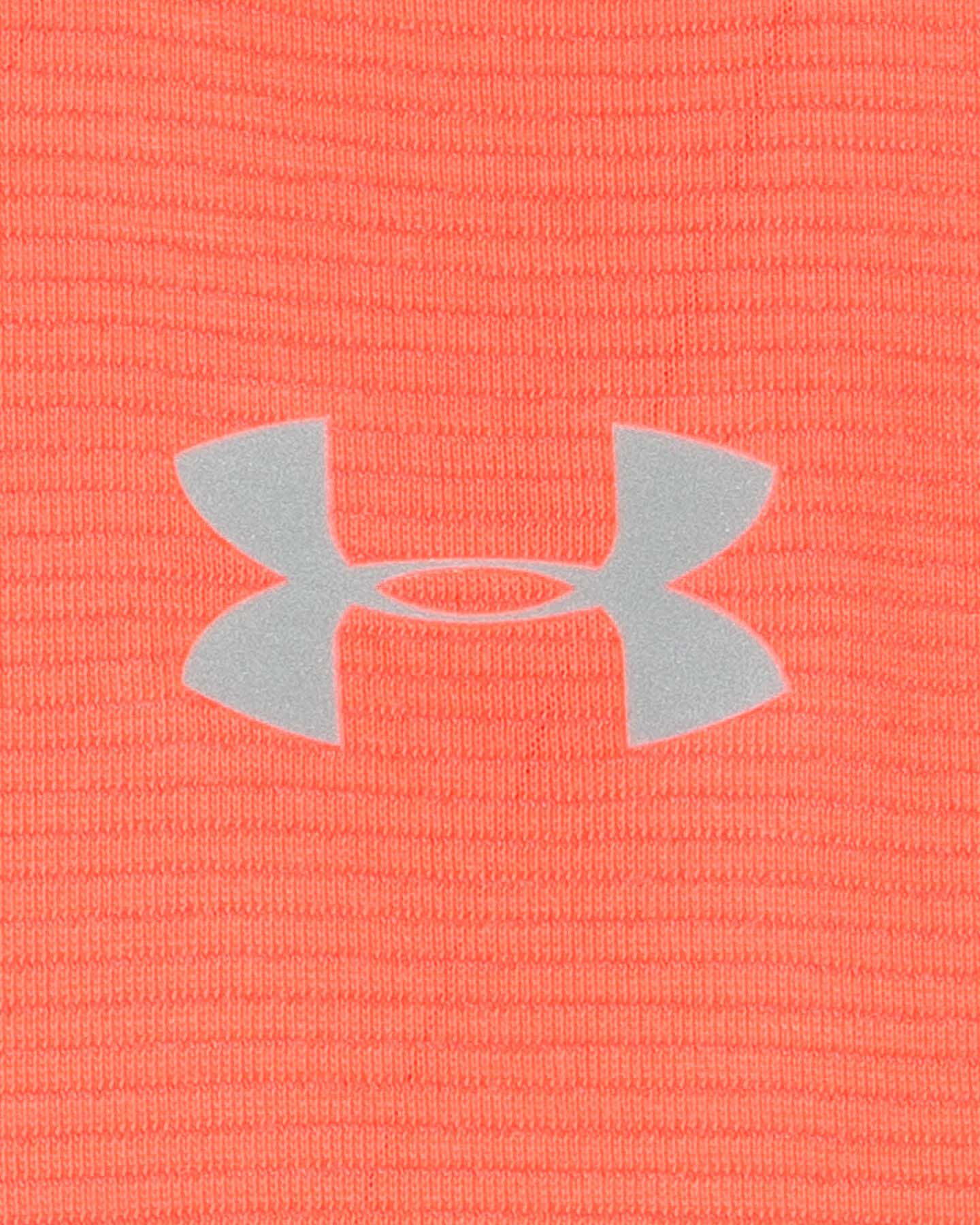 T-Shirt running UNDER ARMOUR STREAKER 2.0 SHIFT W S5168754 scatto 2