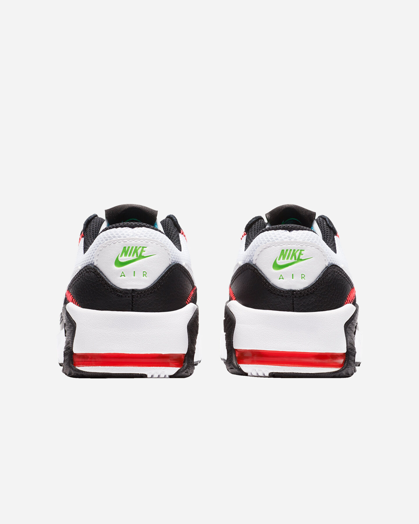 Scarpe sportive NIKE AIR MAX EXCEE PS JR S5223965 scatto 4