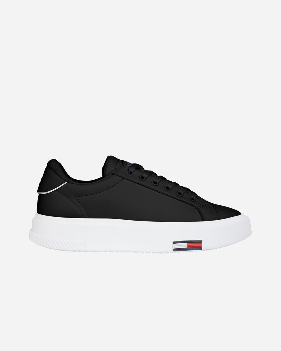 Scarpe sneakers TOMMY HILFIGER FASHION W S4088118 scatto 0