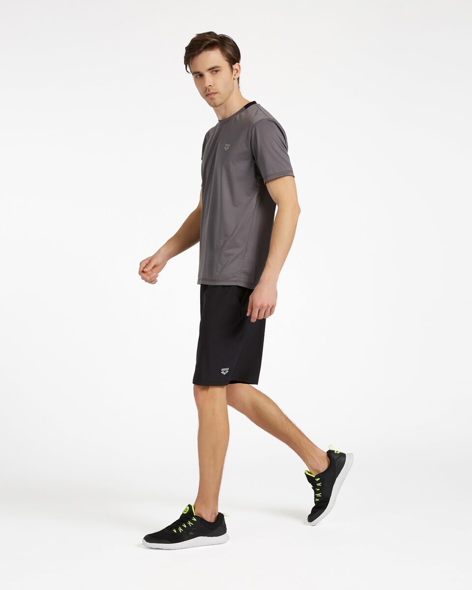 T-Shirt training ARENA BASIC M S4088065 scatto 3