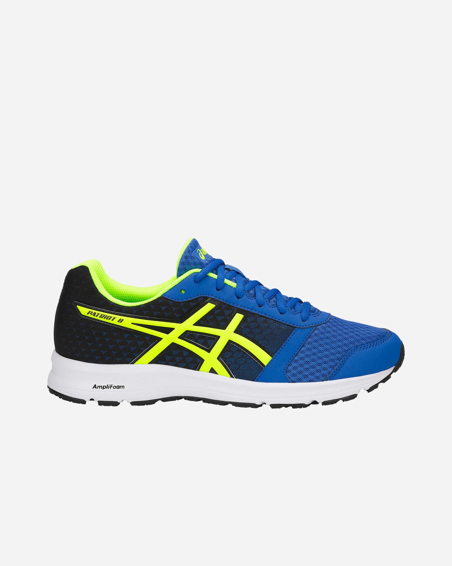 classificazione scarpe running asics
