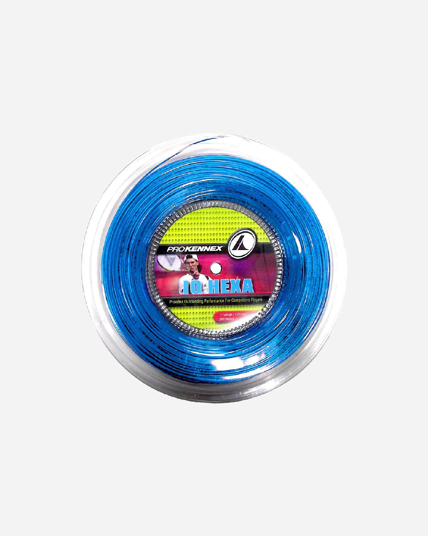 Corde tennis PRO KENNEX IQ HEXA 200 MT S1227686|9999|UNI scatto 0