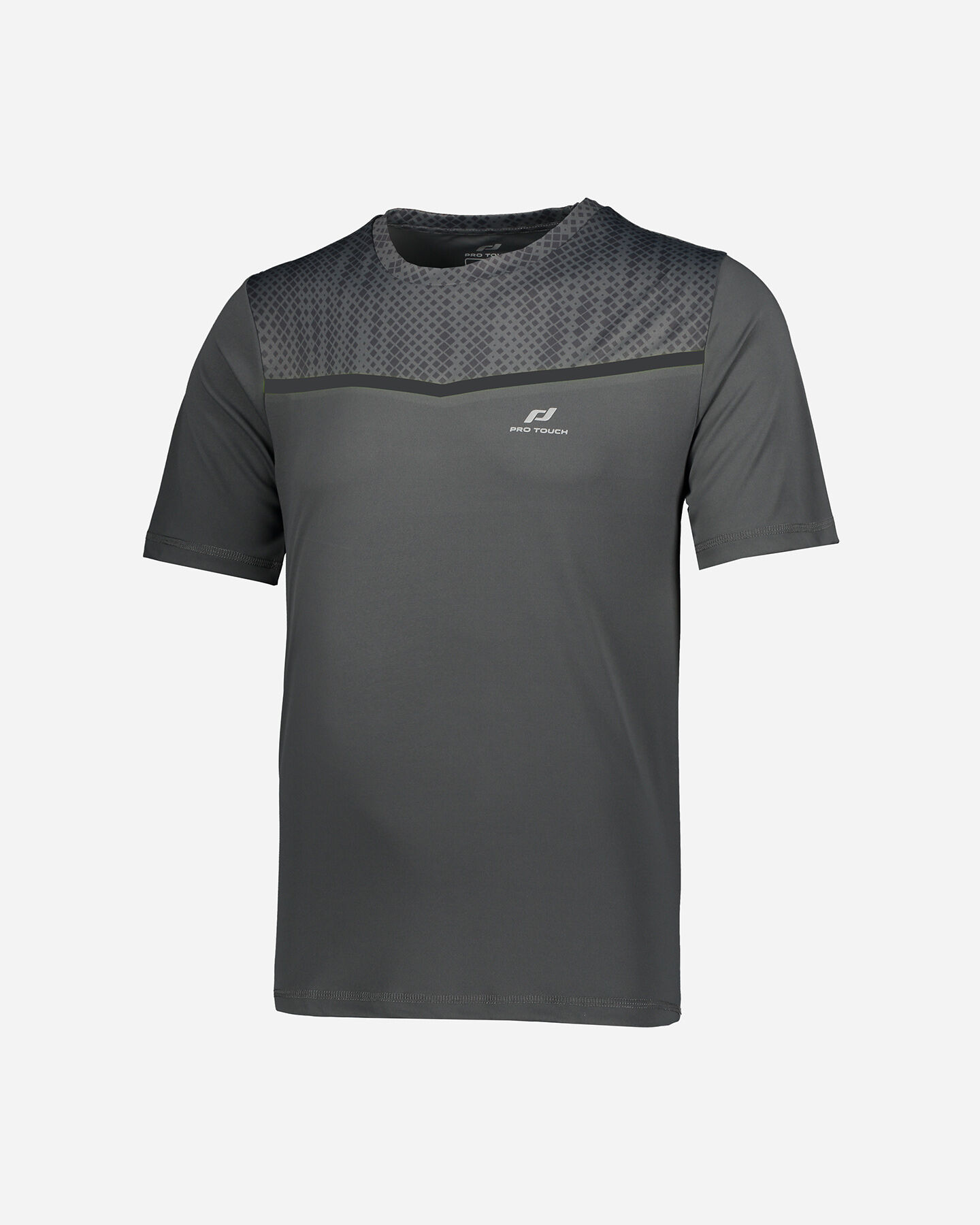 T-Shirt running PRO TOUCH AKSEL M S5157695 scatto 0