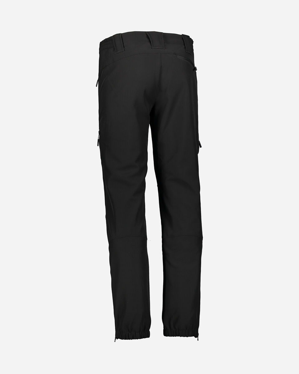 Pantalone outdoor 8848 PERTH M S1265783 scatto 2