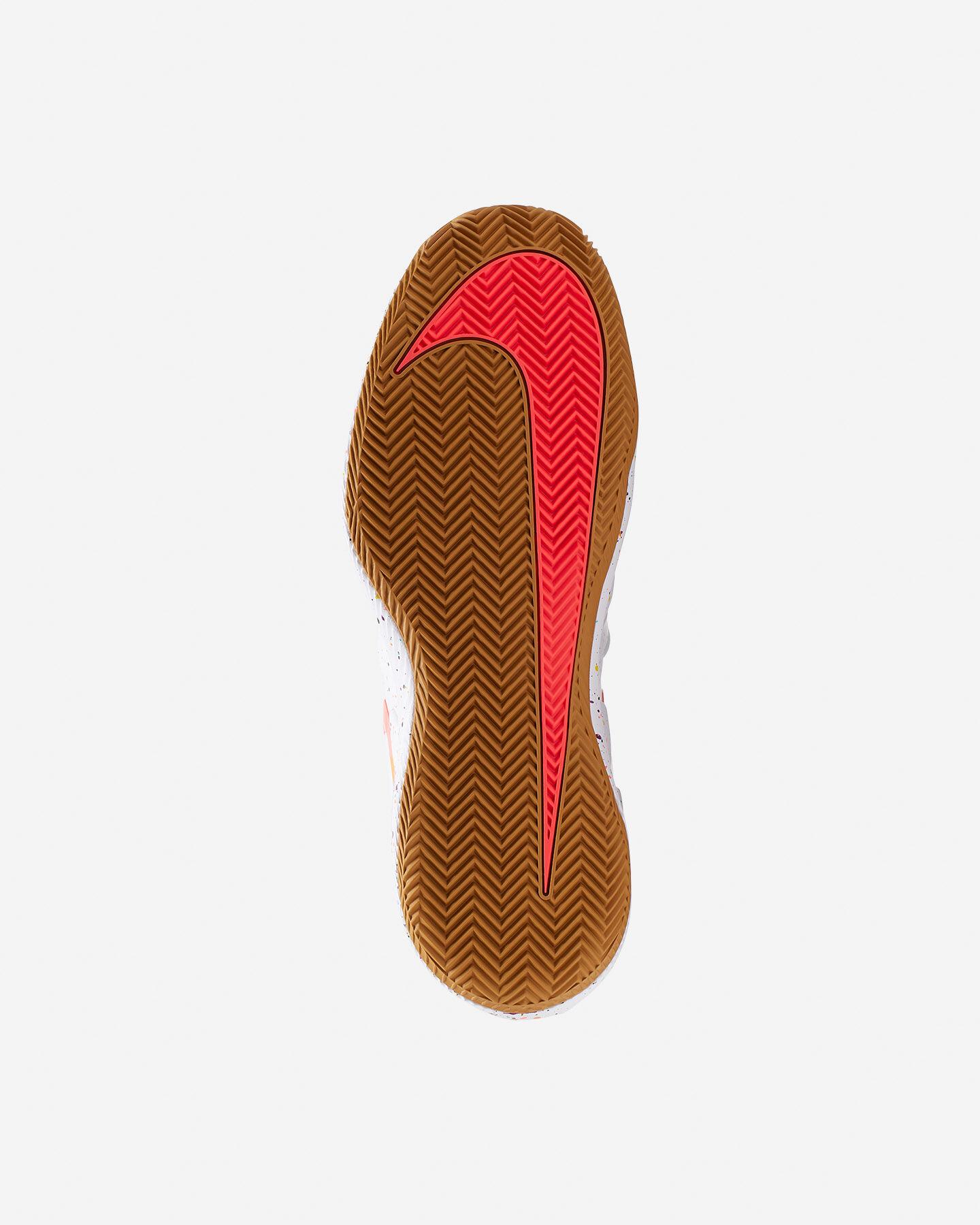Scarpe tennis NIKE AIR ZOOM VAPOR X CLAY M S5161262 scatto 1