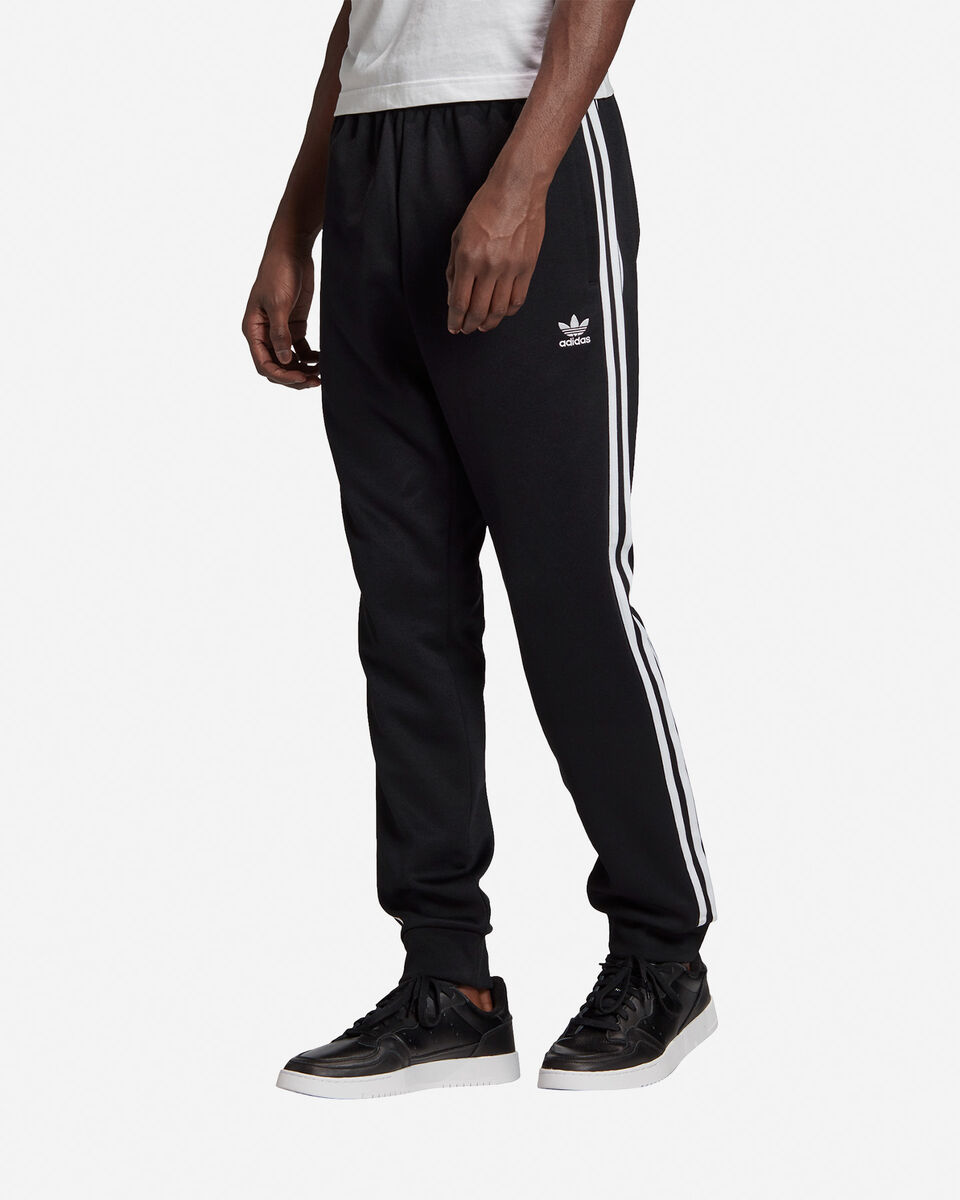 Pantalone ADIDAS SST TRACK M S5210900 scatto 2