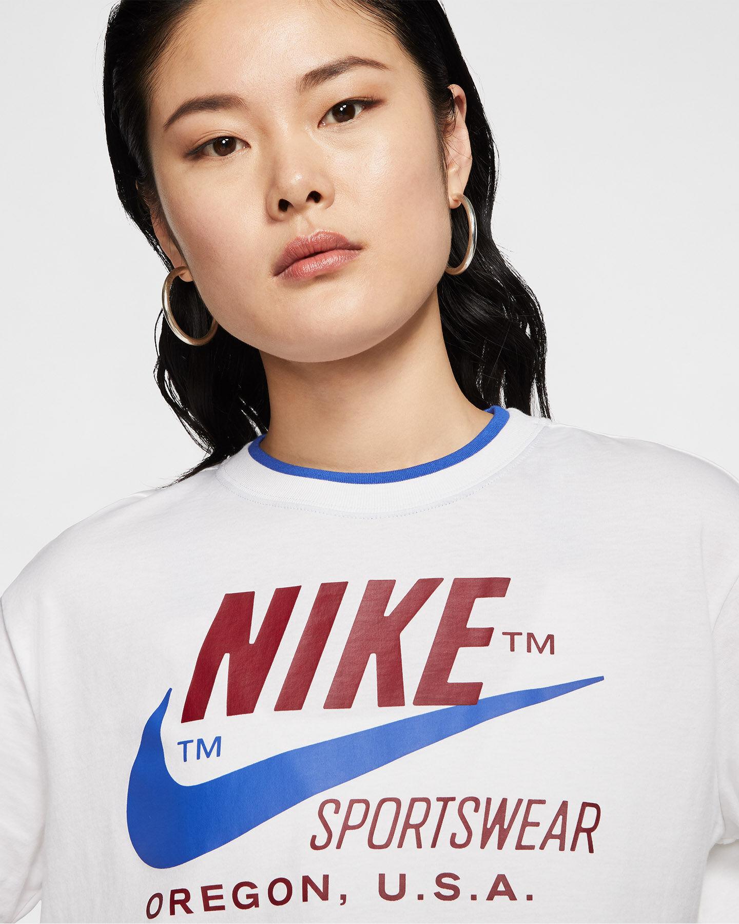 T-Shirt NIKE ICON CLASH W S5164029 scatto 5