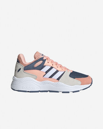 Scarpe sneakers ADIDAS CORE CHAOS JR GS
