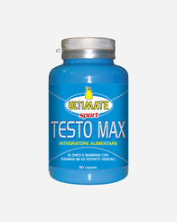TEST  ULTIMATE ITALIA TESTO MAX 90 CAPSULE