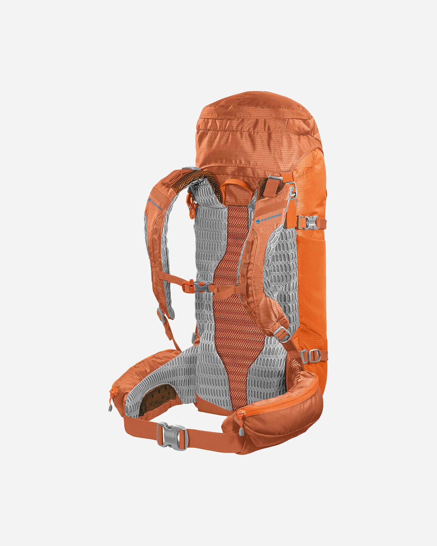 Zaino alpinismo FERRINO TRIOLET 32+5 S4096166 1 UNI scatto 1