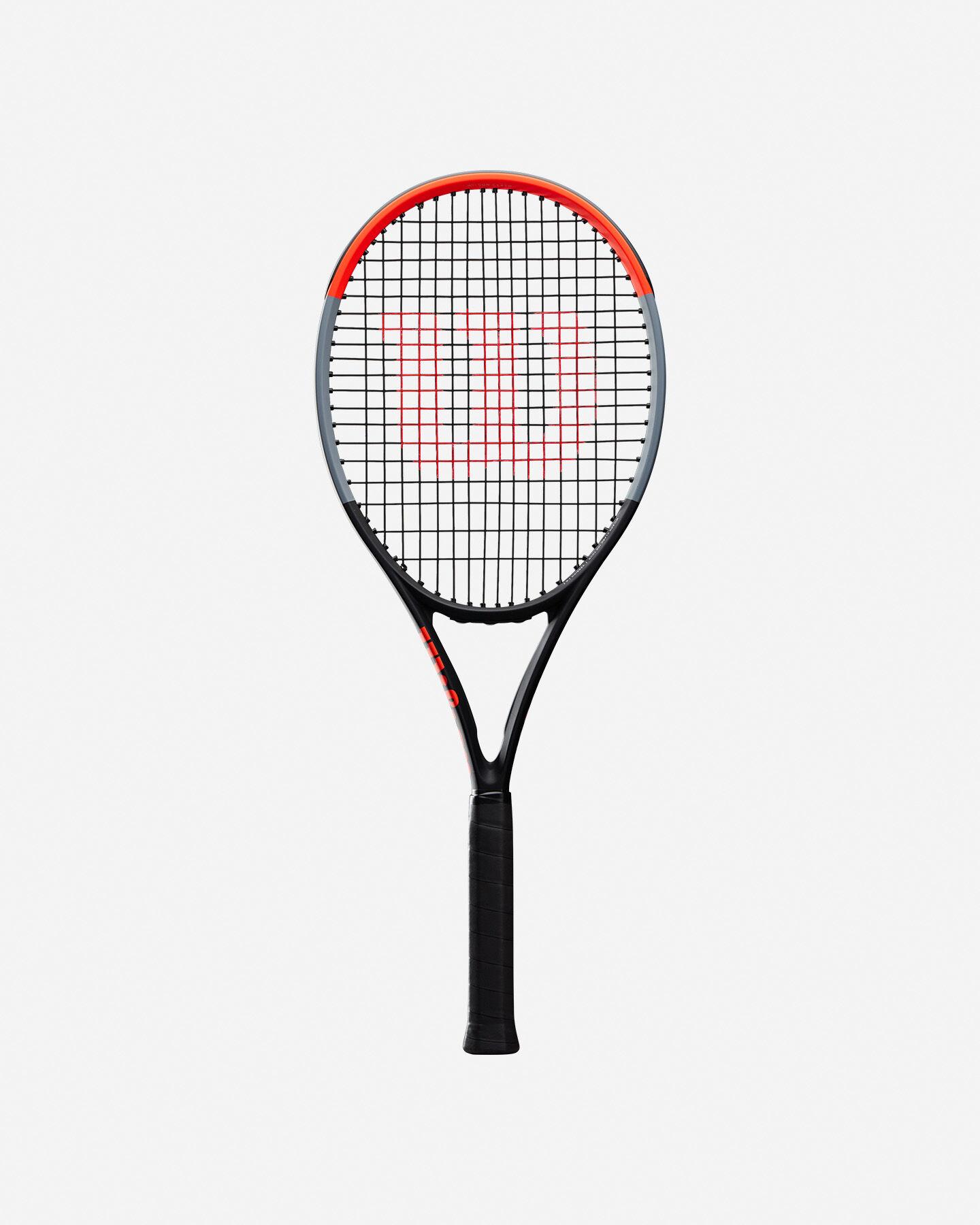 Telaio tennis WILSON CLASH 100 TOUR S5089549 scatto 3