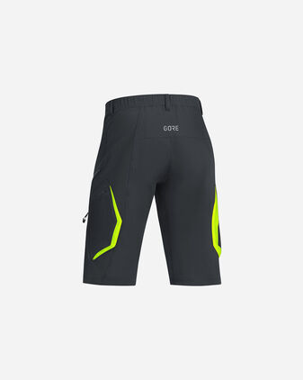 Short ciclismo GORE MTB TRAIL SHORTS M