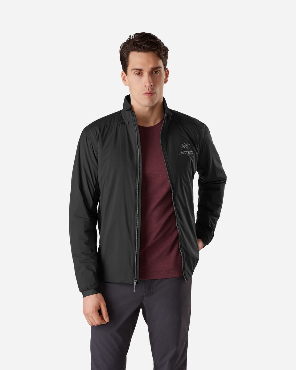 Giacca outdoor ARC'TERYX ATOM LT M S4083246 scatto 1