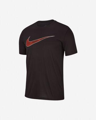 T-Shirt training NIKE DRI-FIT SWOOSH M