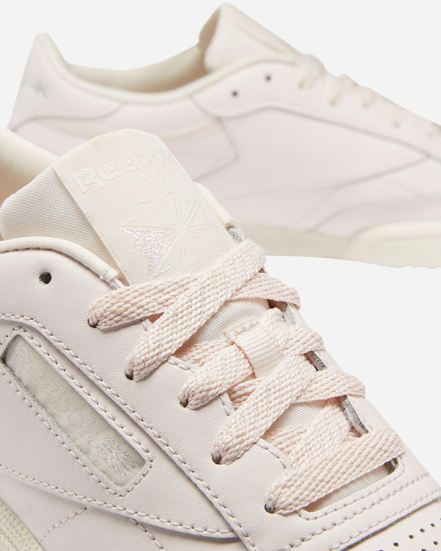 Scarpe sneakers REEBOK CLUB C 85 W S5080906 scatto 5