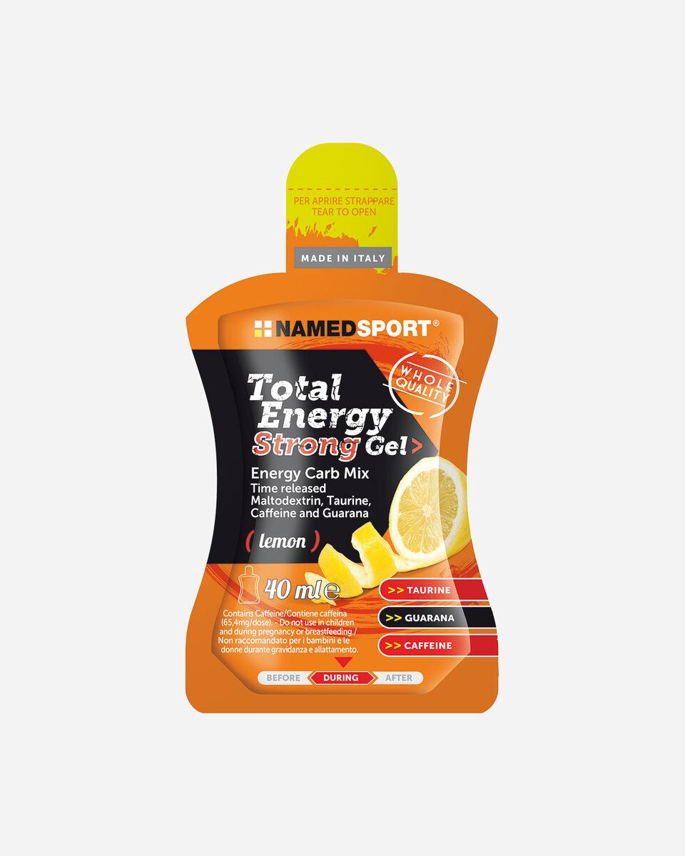 Energetico NAMED SPORT GEL LEMON S1309081|1|UNI scatto 0