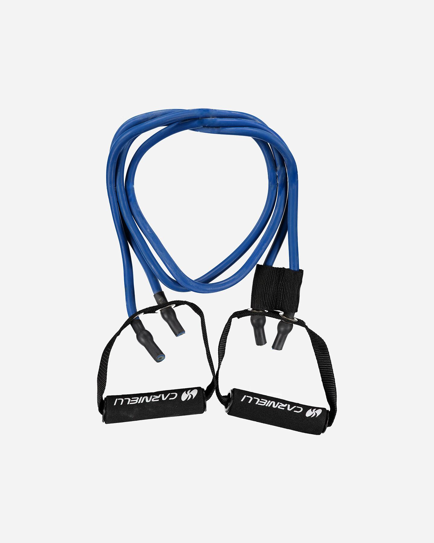 Accessorio palestra CARNIELLI FITNESS TUBE STRONG S4045027|1|UNI scatto 0