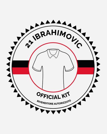 Abbigliamento calcio PUMA MILAN IBRAHIMOVIC HOME 19-20