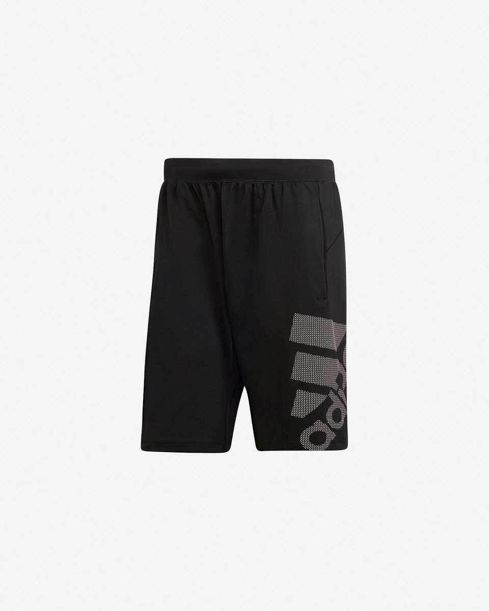 Pantalone training ADIDAS 4KRFT SPORT GRAPHIC BADGE OF SPORT M S2020483 scatto 0