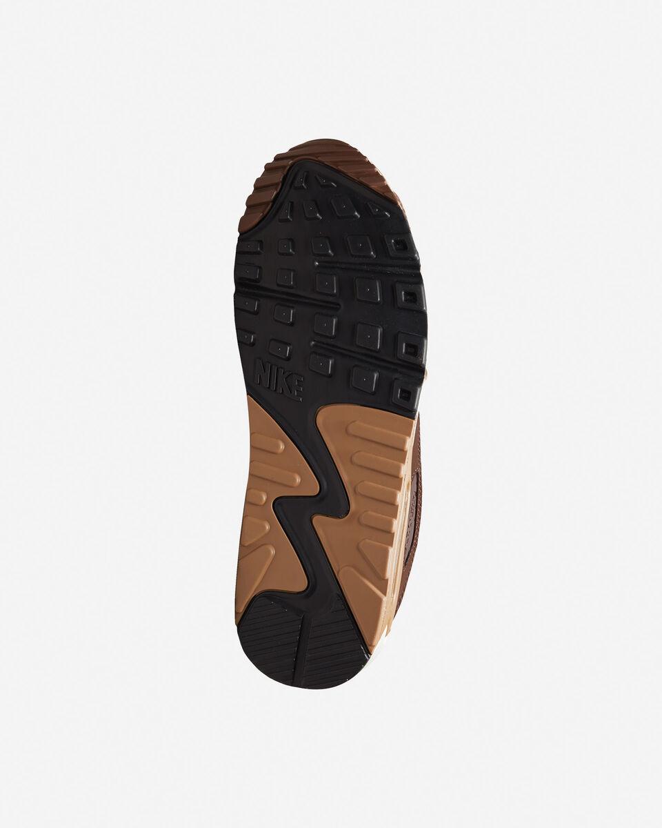 Scarpe sneakers NIKE AIR MAX 90 M S5321613 scatto 2