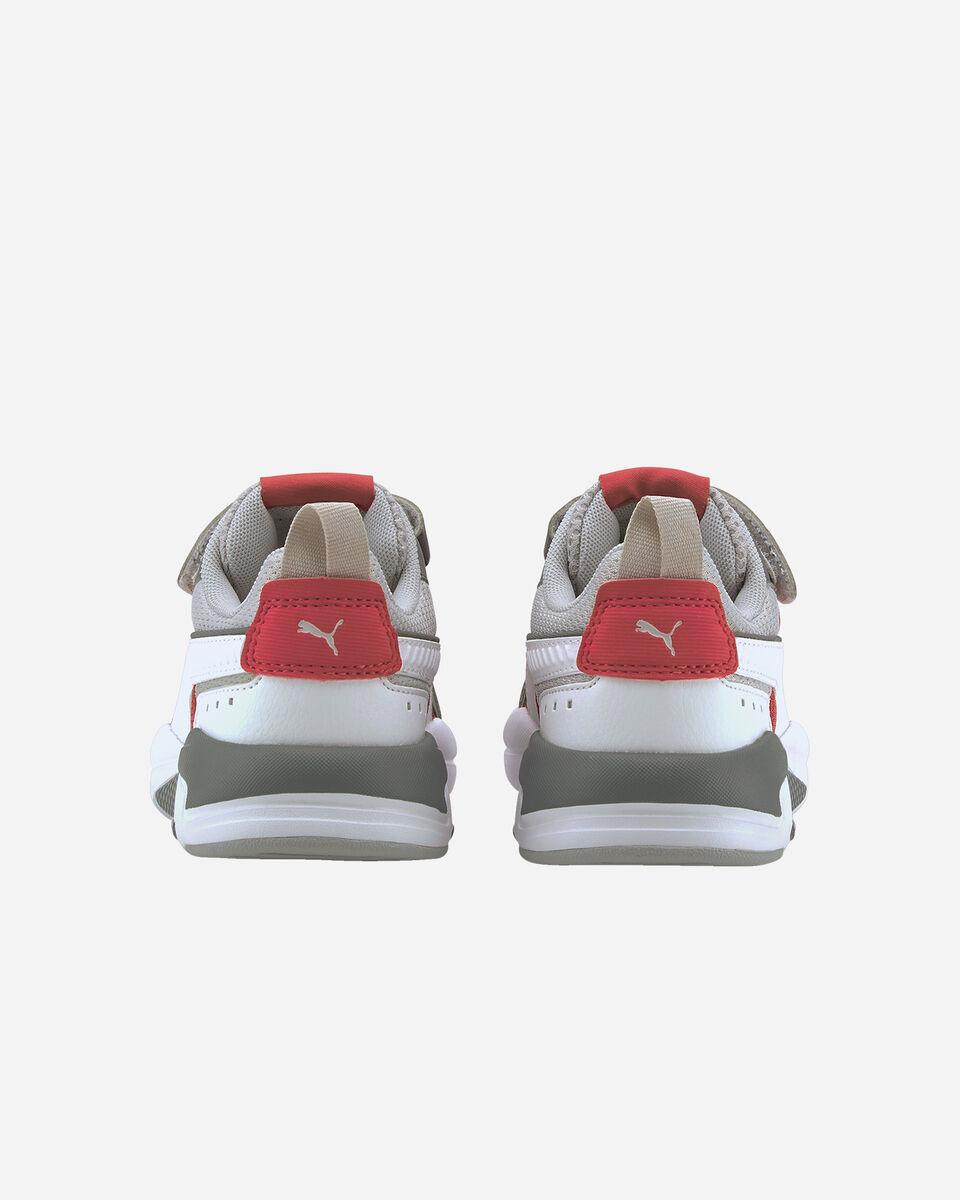 Scarpe sportive PUMA X-RAY AC PS JR S5234327 scatto 4