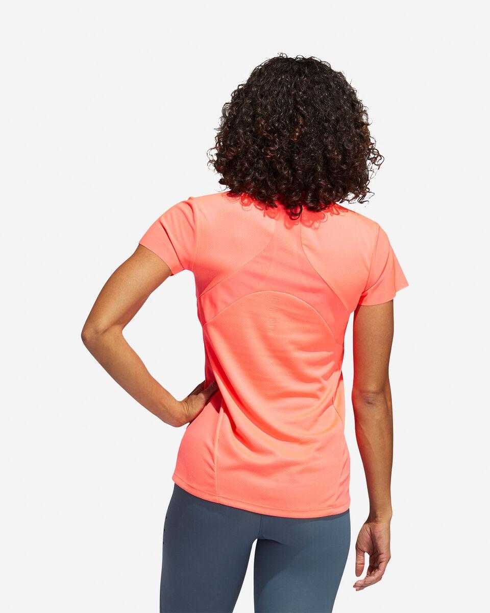 T-Shirt training ADIDAS TRAINING W S5212715 scatto 4