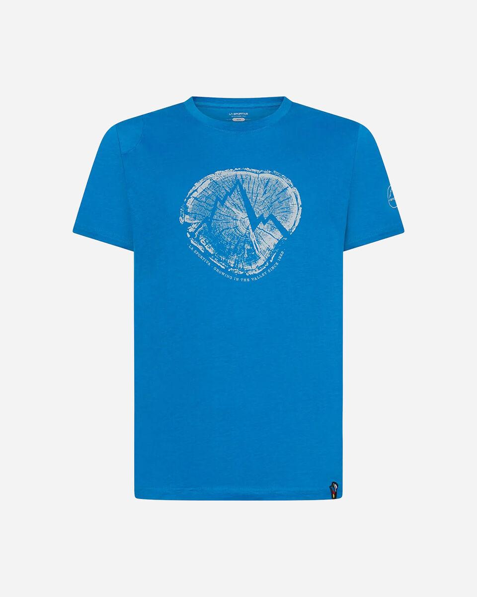 T-Shirt LA SPORTIVA CROSS SECTION M S5198829 scatto 0