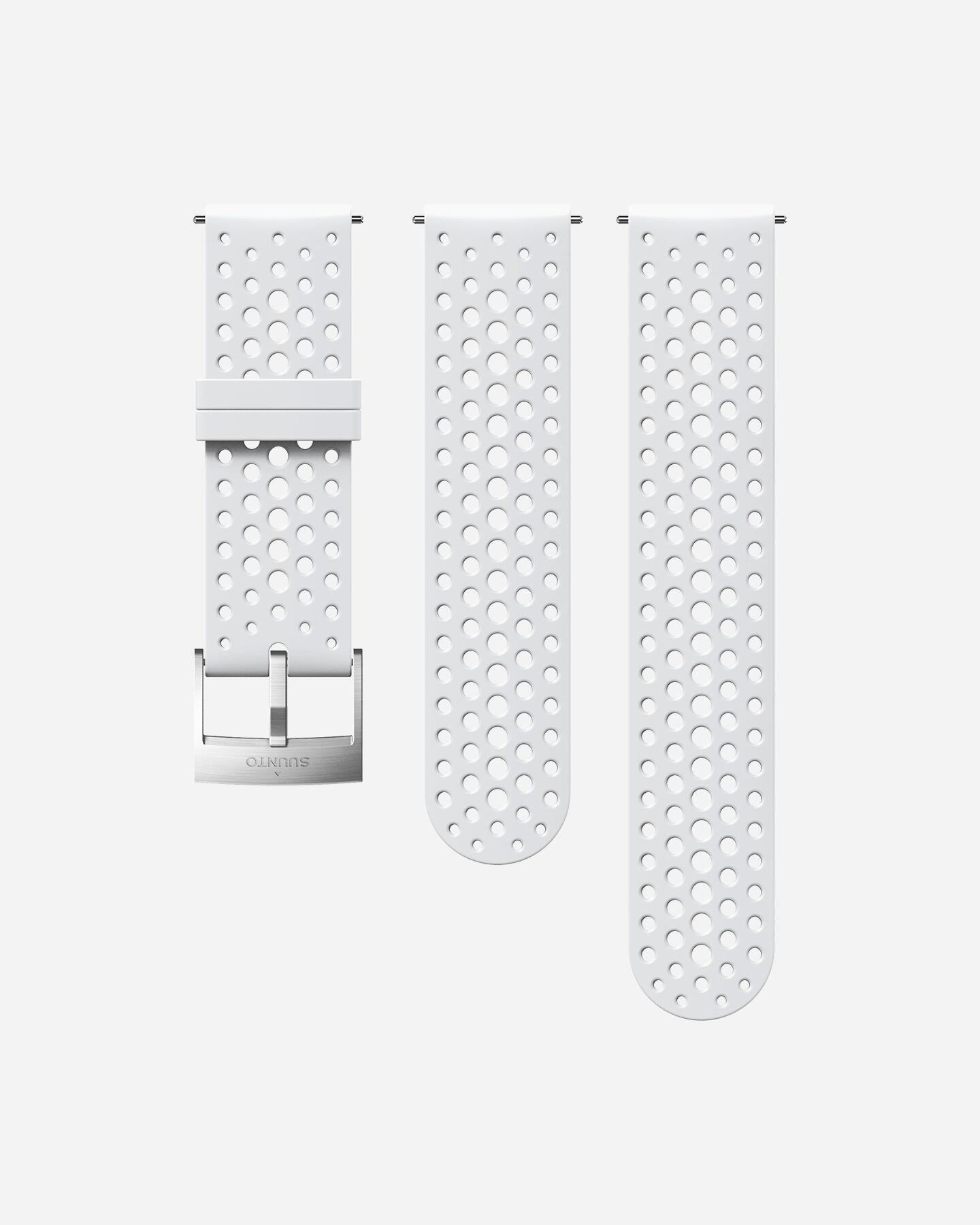 Accessorio orologio SUUNTO ATHLETIC 1 24 MM S-M S4095141|1|UNI scatto 0