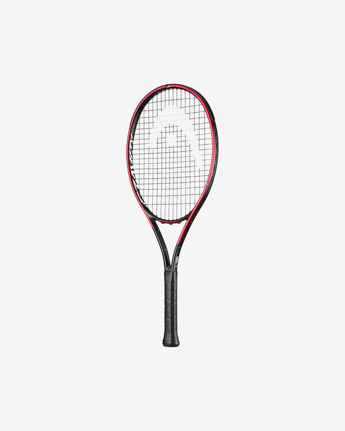 Racchetta tennis HEAD GRAPHENE 360+ GRAVITY JR S5185568 scatto 1