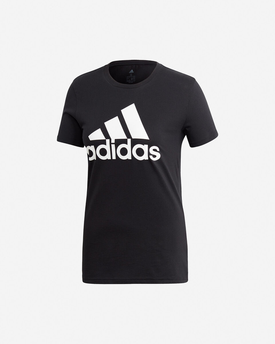 T-Shirt ADIDAS BLOG PERFORMANCE W S5149864 scatto 0