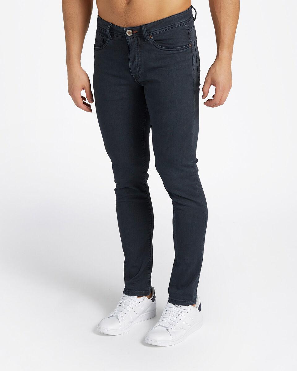 Jeans COTTON BELT 5T HAMILTON SLIM M S4070907 scatto 2