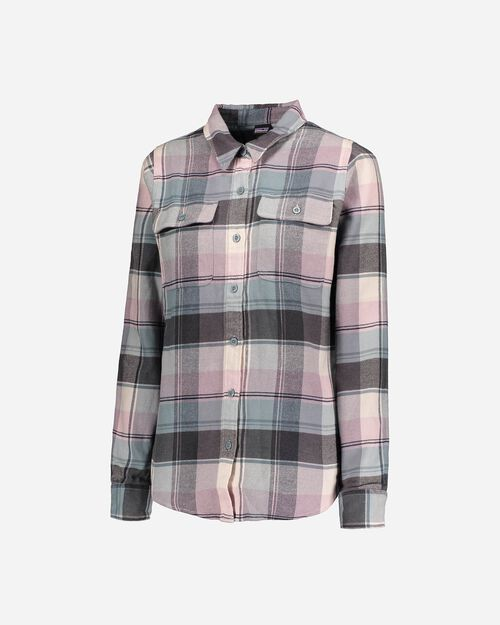 Camicia PATAGONIA FJORD FLANNEL SHIRT W
