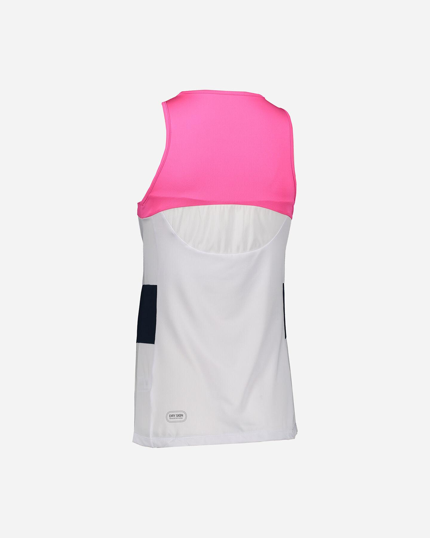 T-Shirt tennis ELLESSE TENNIS W S4075626 scatto 1