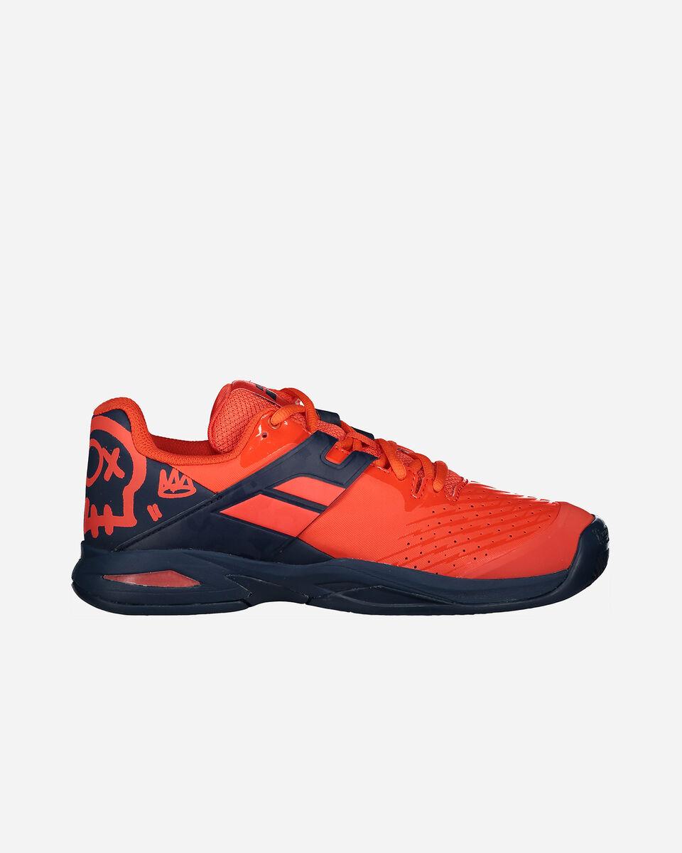 Scarpe tennis BABOLAT PROPULSE CLAY JR S5185959 scatto 0