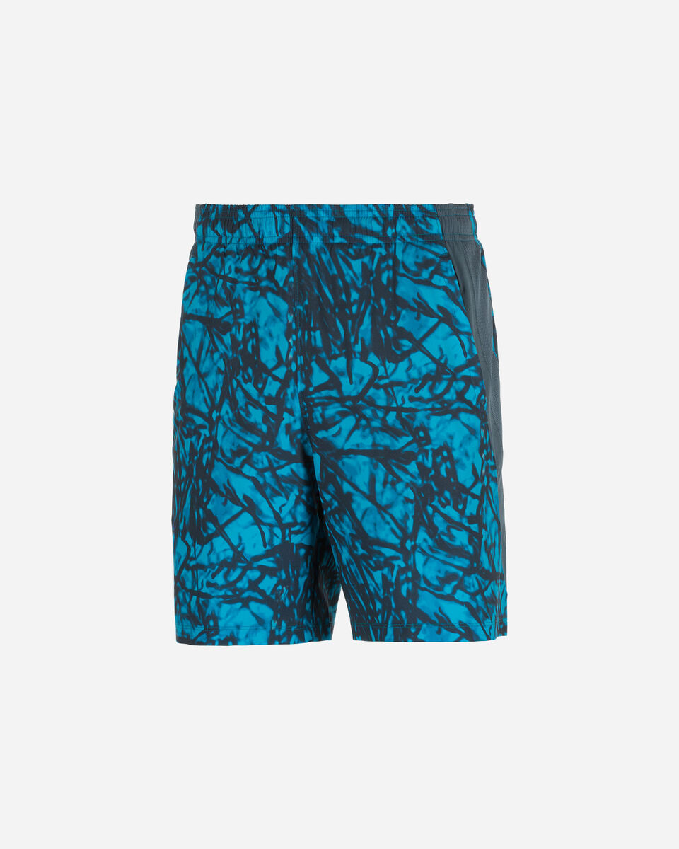 "Short running UNDER ARMOUR 7"" LAUNCH SW PRINTED M S5168191 scatto 0"