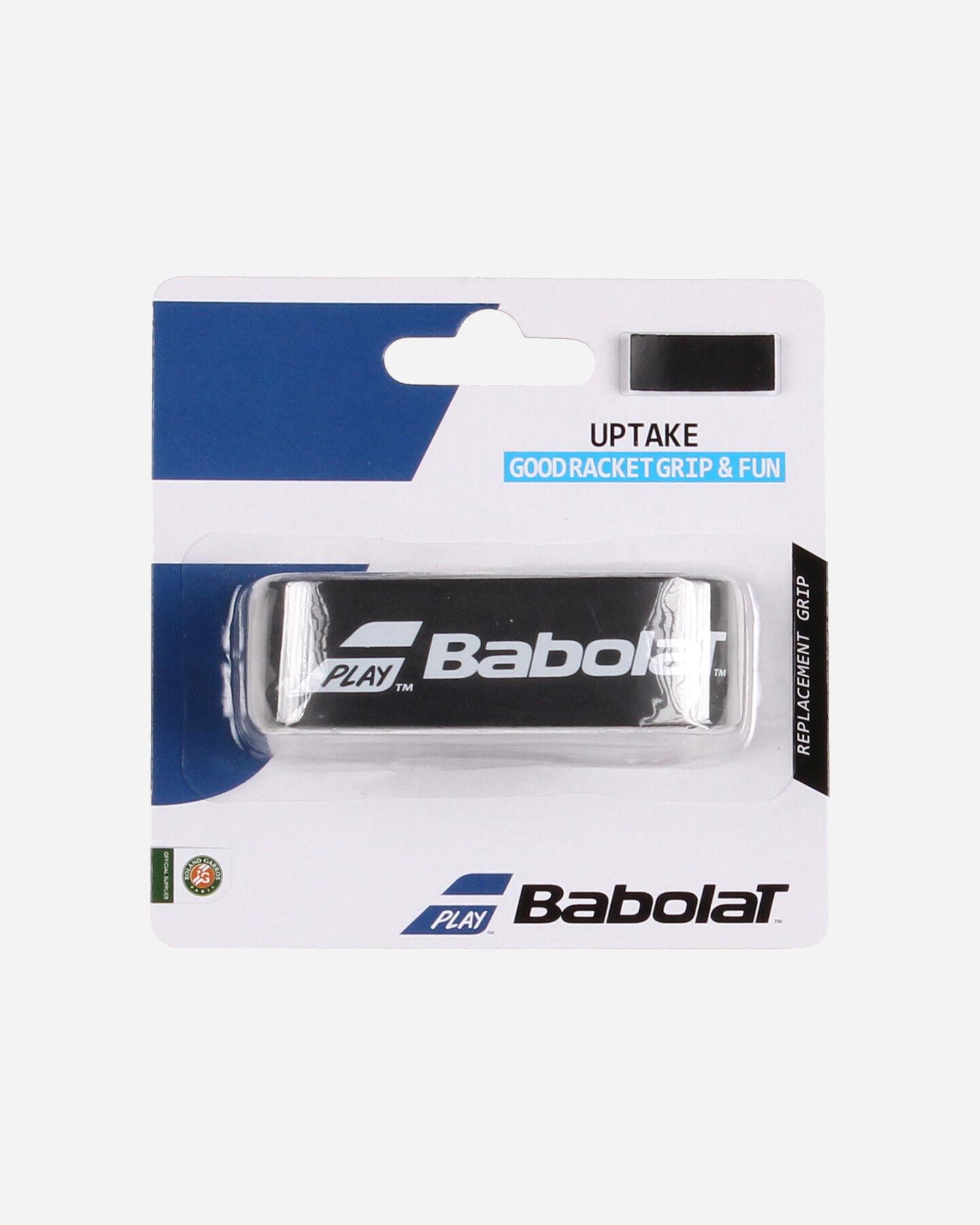 Grip tennis BABOLAT UPTAKE S4039572 1 UNI scatto 0