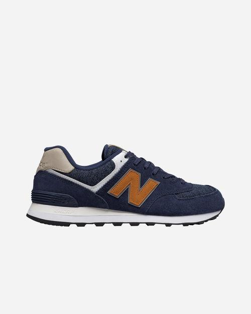 Scarpe sneakers NEW BALANCE 574 CLASSIC M