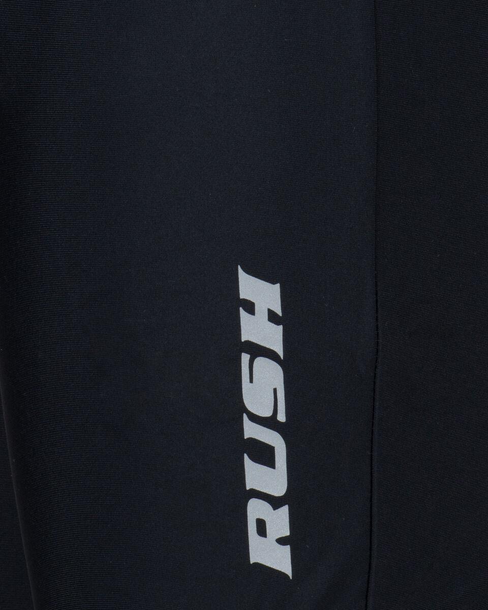 Salopette ciclismo RUSH JUNIOR JR S4014556 scatto 2