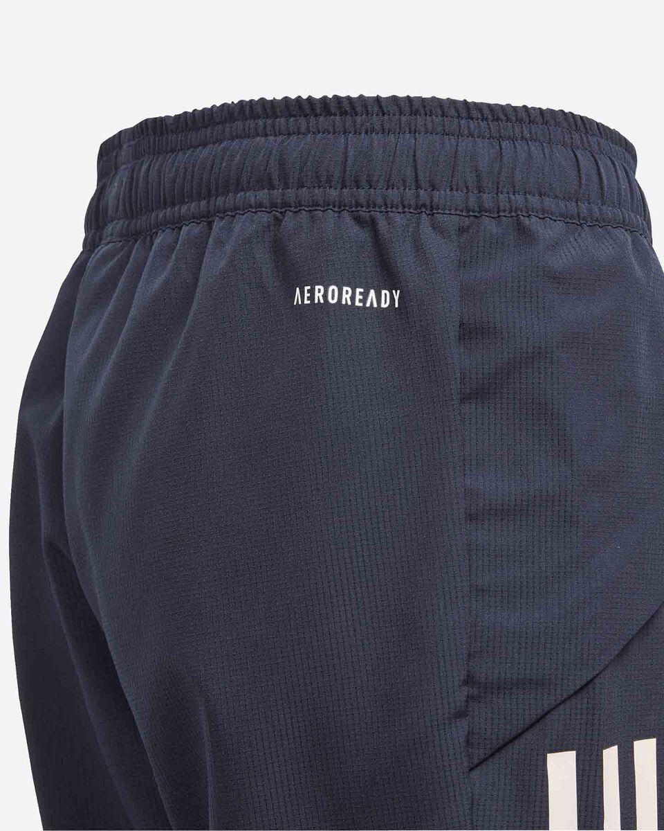 Abbigliamento calcio ADIDAS JUVENTUS PRESENTATION 20/21 JR S5217514 scatto 2