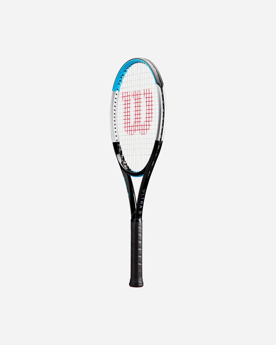Telaio tennis WILSON ULTRA 100 V3.0 300GR S5245410 scatto 3