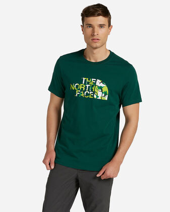 T-Shirt THE NORTH FACE EXTENT M