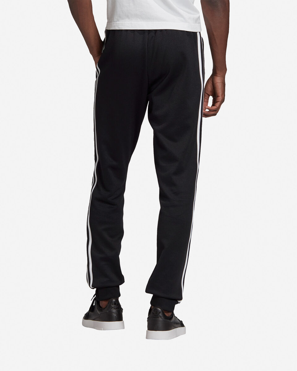 Pantalone ADIDAS SST TRACK M S5210900 scatto 4