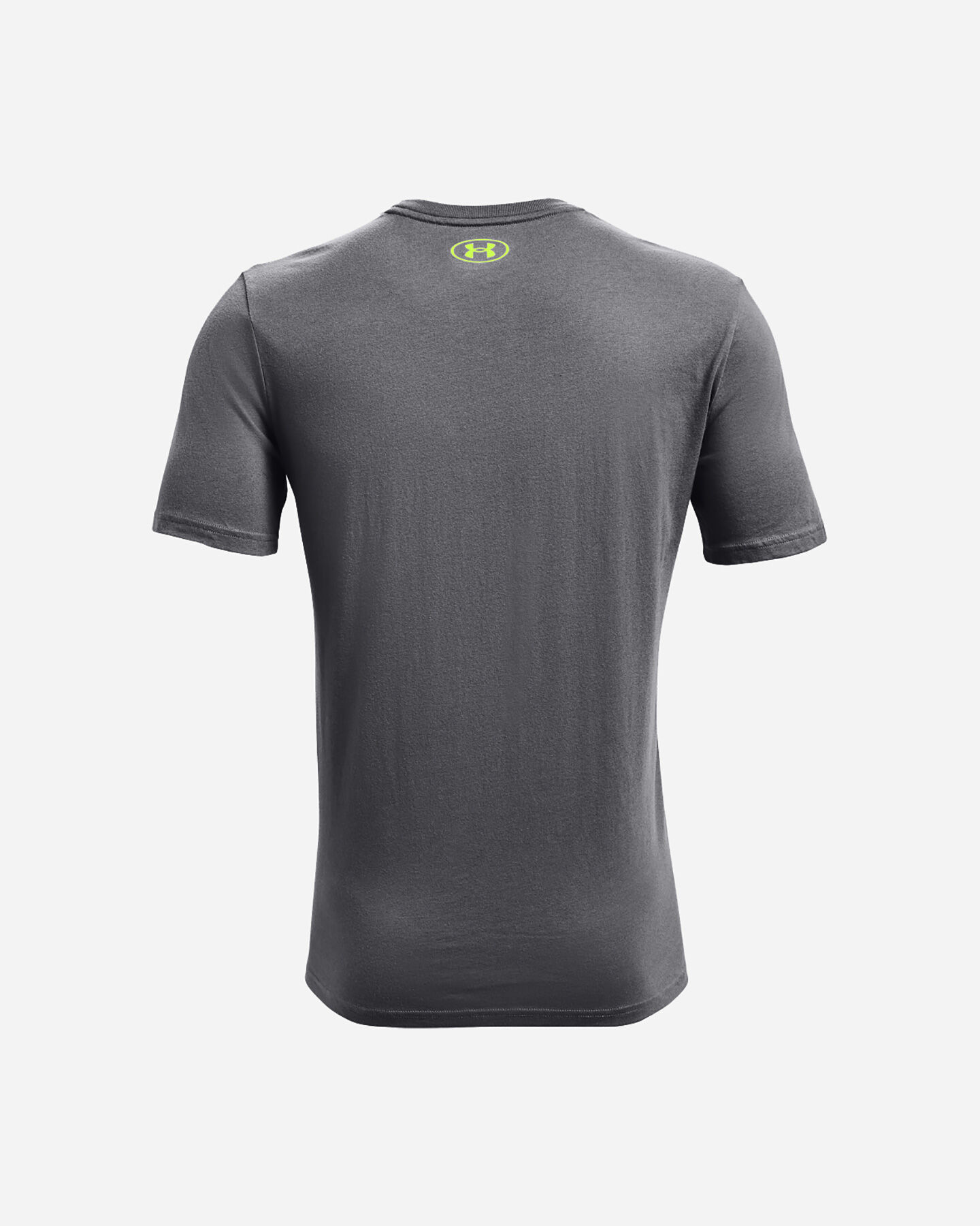 T-Shirt UNDER ARMOUR THE ROCK BULL LOGO M S5300568 scatto 1