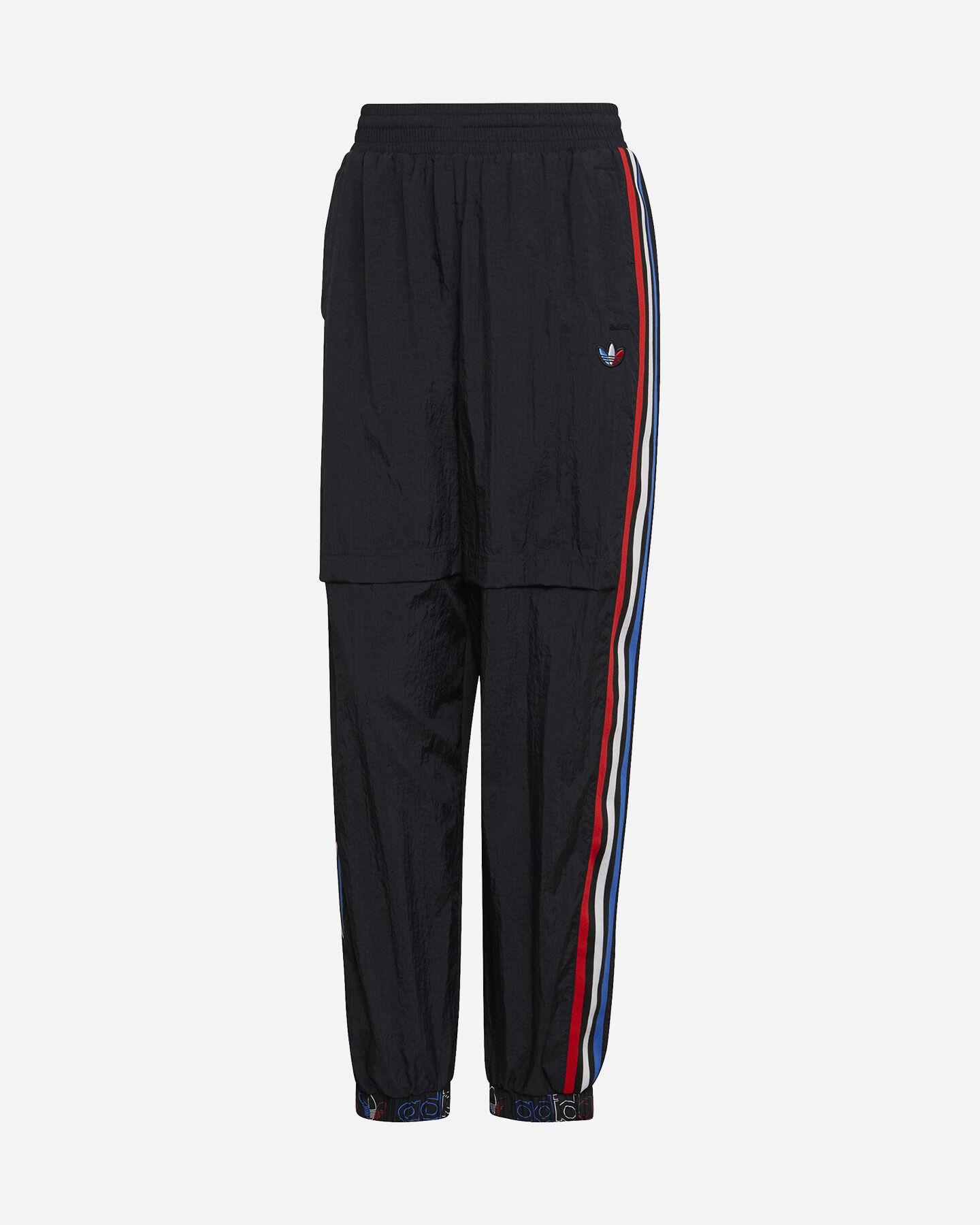 Pantalone ADIDAS ADICOLOR TRICOLOR JAPONA W S5272950 scatto 0