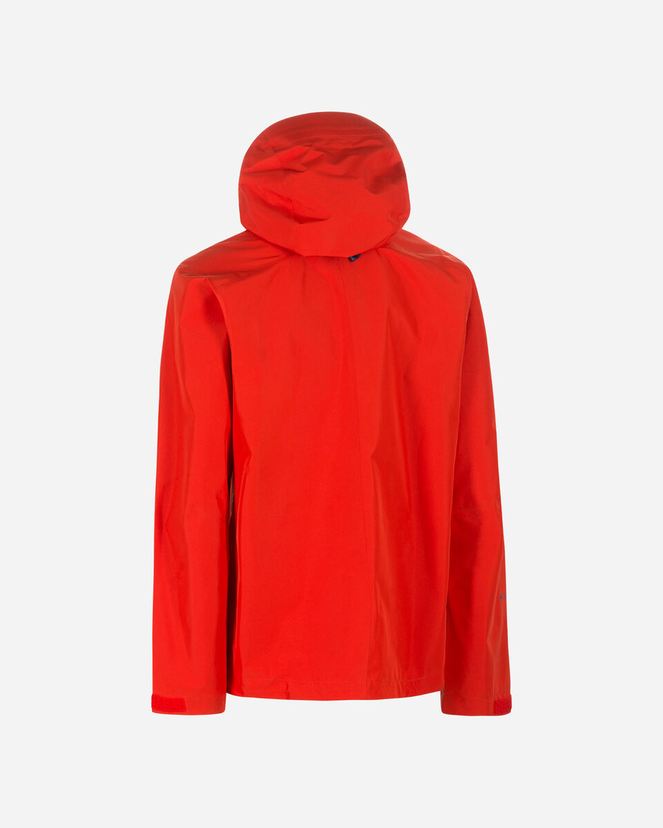 Giacca outdoor BERGHAUS PACLITE PEAK VENTED M S4075001 scatto 1